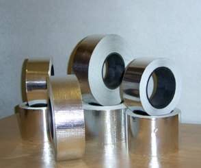 Aluminum Scotch Tapes