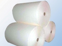Anti-adhesive (siliconized) materials